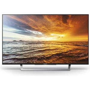 Téléviseur LED TV SONY KDL32WD750 FULL HD 200HZ SMART TV