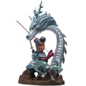 FIGURINE - PERSONNAGE One piece The top war Figurine Roronoa Zoro 18-31C