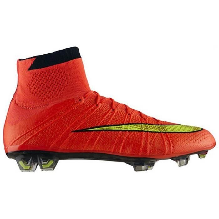 official photos a7f3c 58b67 NIKE Chaussures Foot Mercurial Superfly FG Homme - Prix pas cher ...