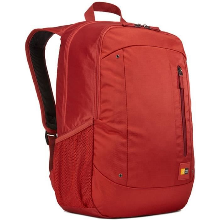 Sac à dos 15,6'' - Case Logic Jaunt Backpack 15,6- - WMBP-115 BRICK
