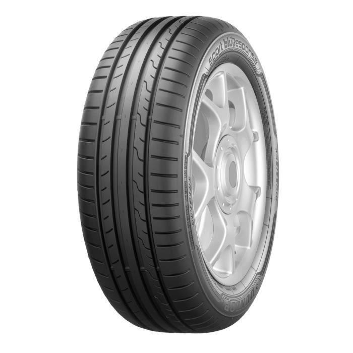 DUNLOP Sport BluResponse VW 205/55 R16 91 V Pneu Été