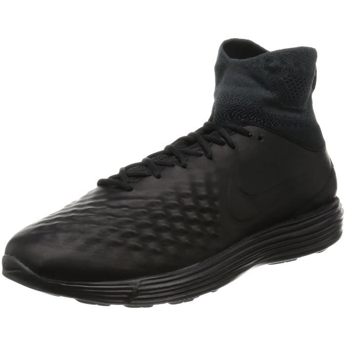 NIKE Lunar Magista Ii Fk Hommes Hi Baskets 852614 Chaussures Baskets homme QRHTQ Taille-42