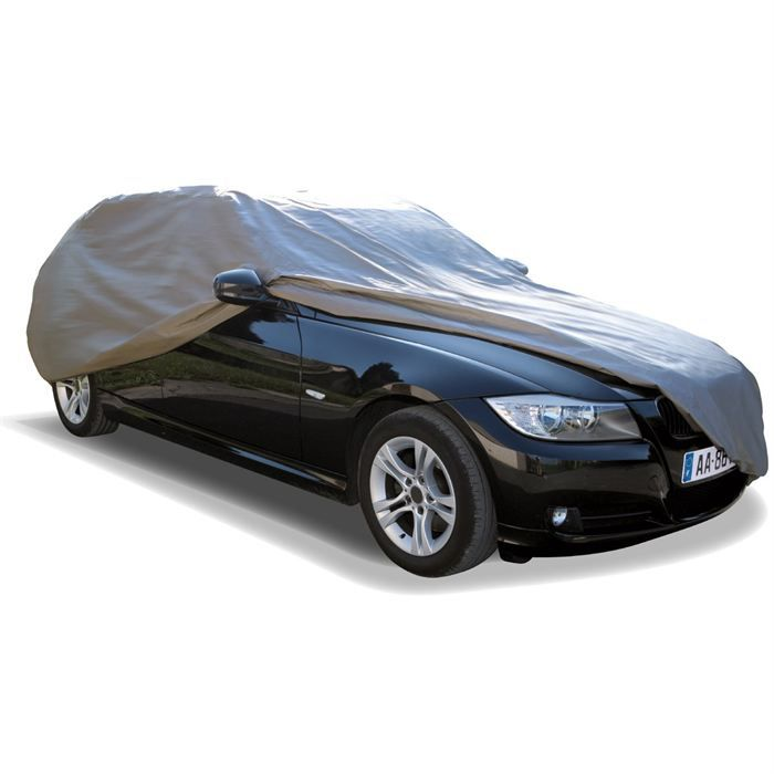CUSTO AUTO Housse Haute Protection