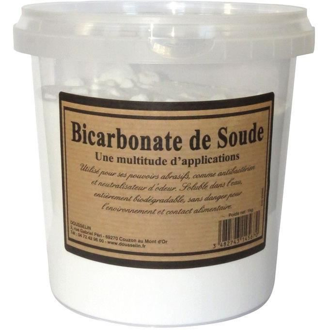 bicarbonate de sodium boite 1kg achat vente. Black Bedroom Furniture Sets. Home Design Ideas