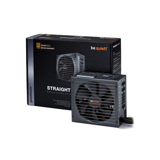 ALIMENTATION INTERNE BE QUIET Alimentation PC Straight Power 10 CM - 50