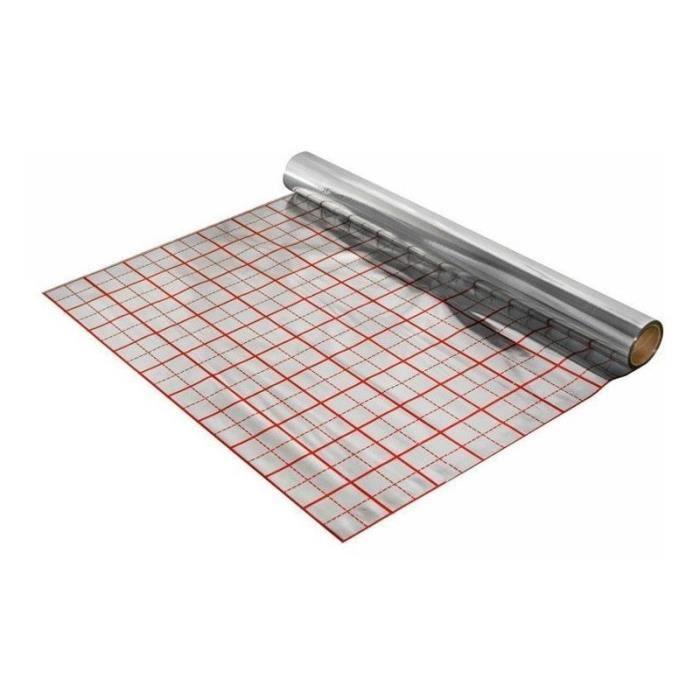 Tuyau PEX-AL-PEX pour chauffage par le sol 20mmx2mm 100m