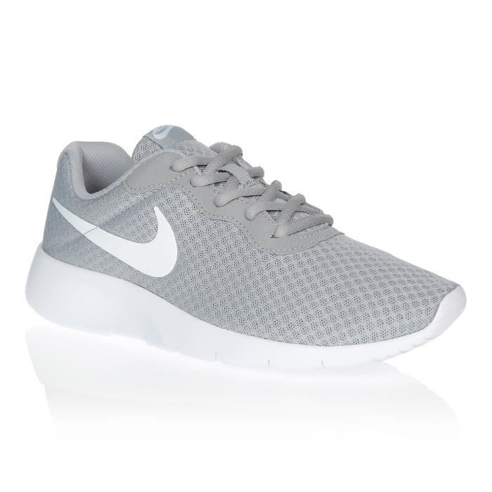 newest f1cc8 f5a89 BASKET Nike Chaussures sports Femmes Gris