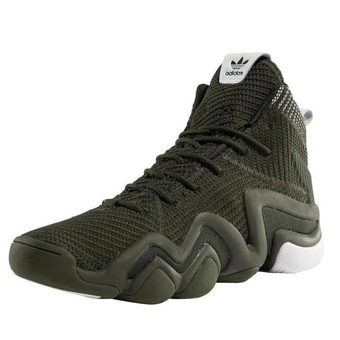 adidas Homme Chaussures Baskets Crazy 8 ADV PK