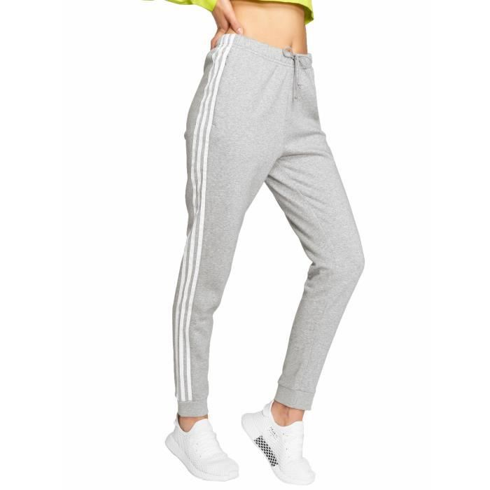 Adidas Tp Regular Cuff Pantalonsamp; Shorts Jogging Originals Femme cTJlK1F3u