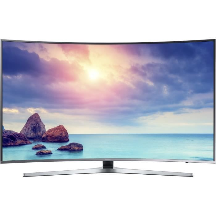 samsung ue55ku6670 tv led 4k uhd 139cm 55. Black Bedroom Furniture Sets. Home Design Ideas