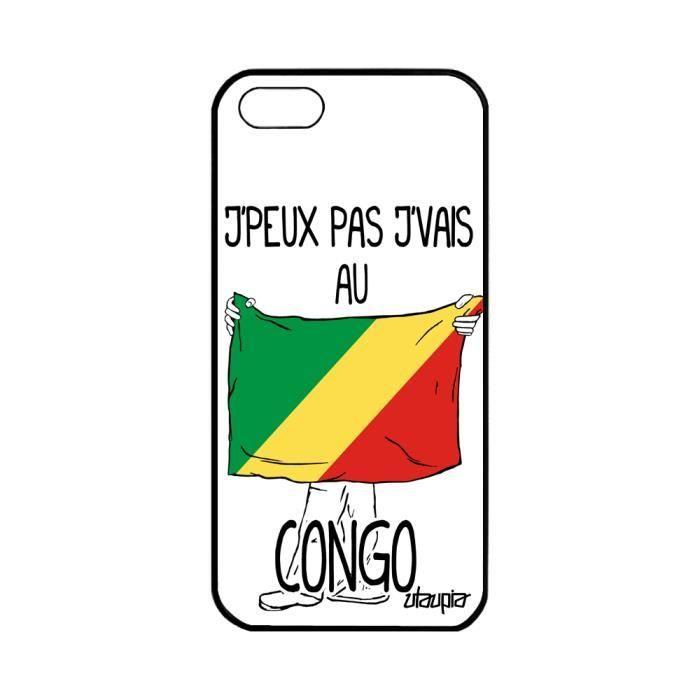 coque iphone 7 congo