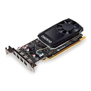 CARTE GRAPHIQUE INTERNE PNY Carte graphique Nvidia - Quadro P1000 - 4 Go G