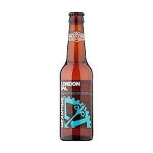 BIÈRE Meantime London IPA - Bière Ambrée - 33 cl