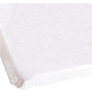 Blanc Bolin Bolon Al/èze pour lit 80 x 130 cm