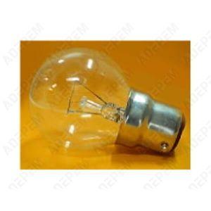 CUISINIÈRE - PIANO Ampoule four 40w b22 pour Cuisiniere Accessoire, D