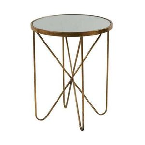 TABLE D'APPOINT Table sellette tuelle 60x48x48 Always