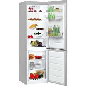 RÉFRIGÉRATEUR CLASSIQUE Réfrigérateur Combiné INDESIT LR 8 S 1 FS