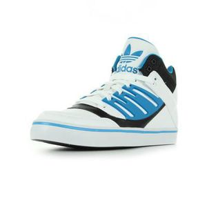 BASKET Adidas Hard Court Revelator