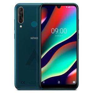 SMARTPHONE WIKO View 3 Pro Vert 64Go Smartphone 4G
