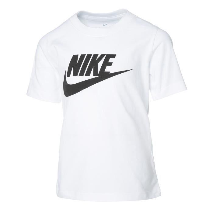 tee shirt nike air fille