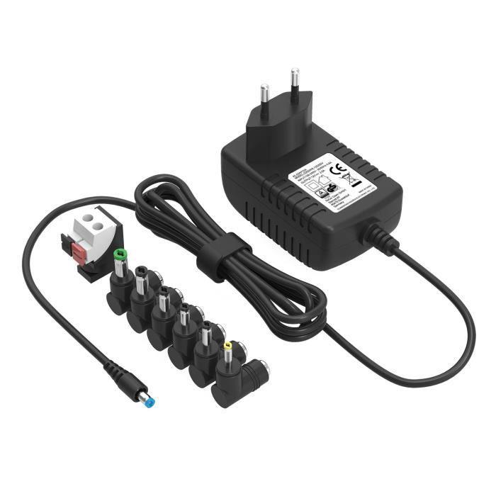 MagiDeal 5pcs Module d'alimentation Chargeur USB Micro B