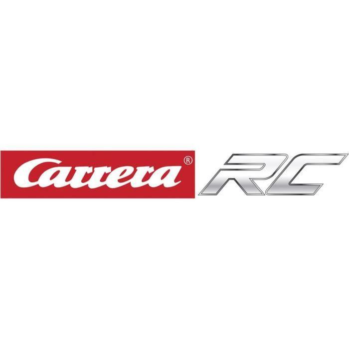 Pack de batterie (LiPo) 3.7 V 850 mAh Carrera RC 370410095 Softcase fiche BEC femelle