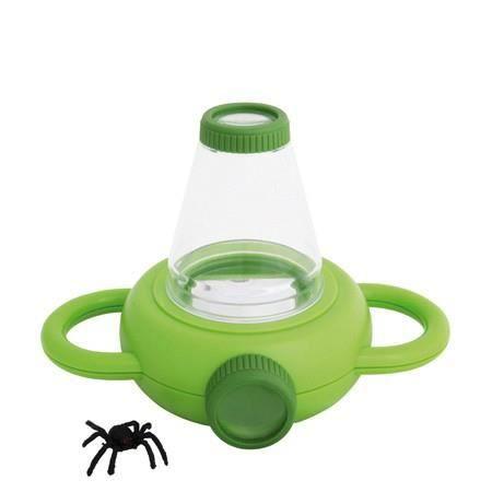 Kit d'étude des insectes Esschert Design KG129