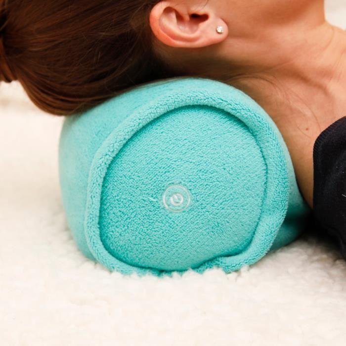 Coussin de Massage Vibrant