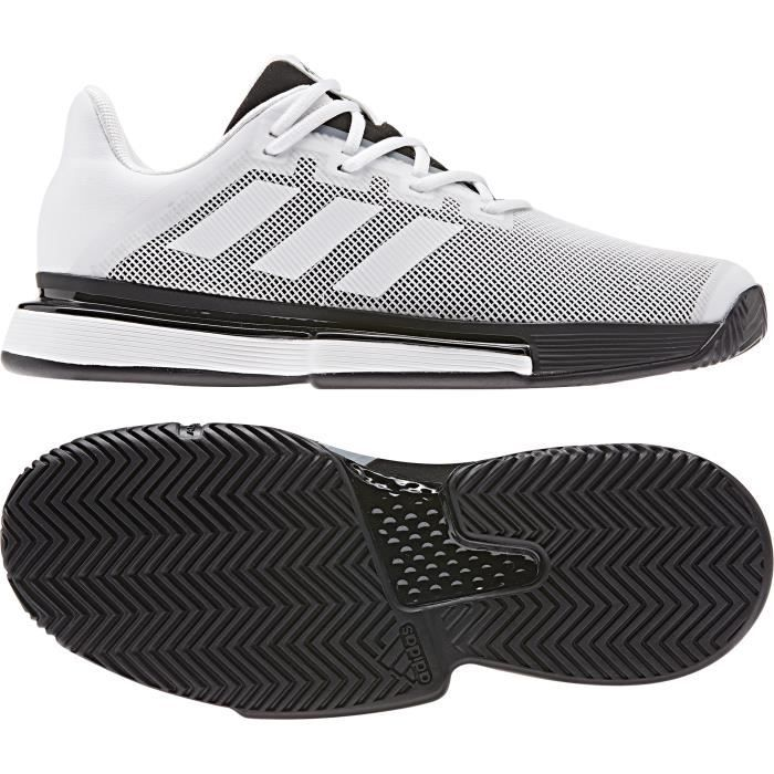 Chaussures de tennis adidas SoleMatch Bounce