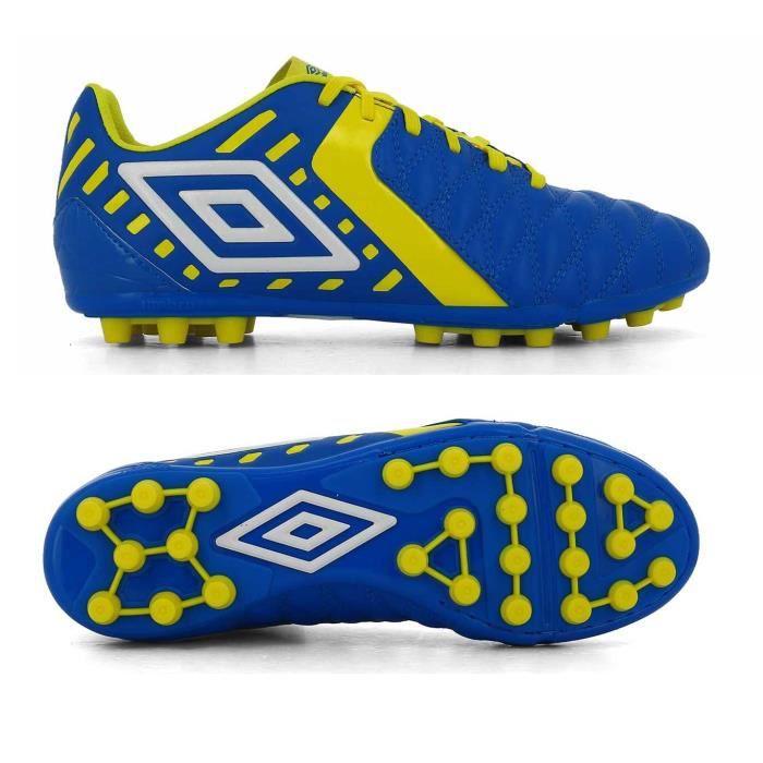 Chaussures de Football Umbro Medusae II Premier AG AZUL AG-85868U-FBR