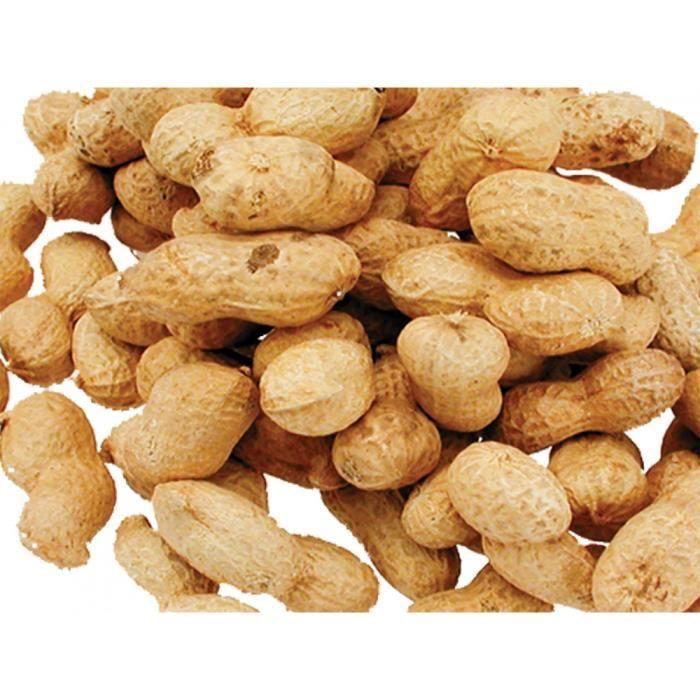 Graines arachides sachet de 1.300 Kg. pour oiseaux.-Vadigran 24,000000