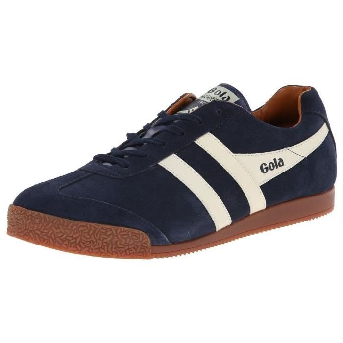 Chaussures Gola bleues homme