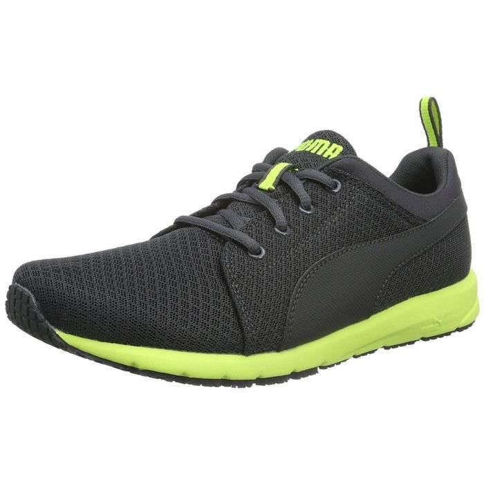 baskets jr carson runner garçon puma 189117