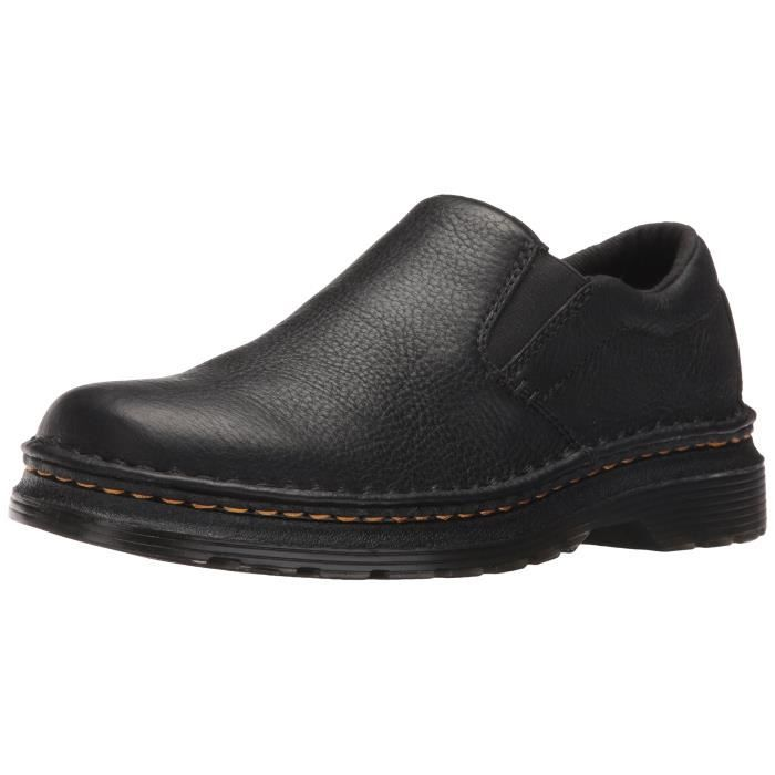 Dr. Martens Boyle slip-on loafer flat TWXDH