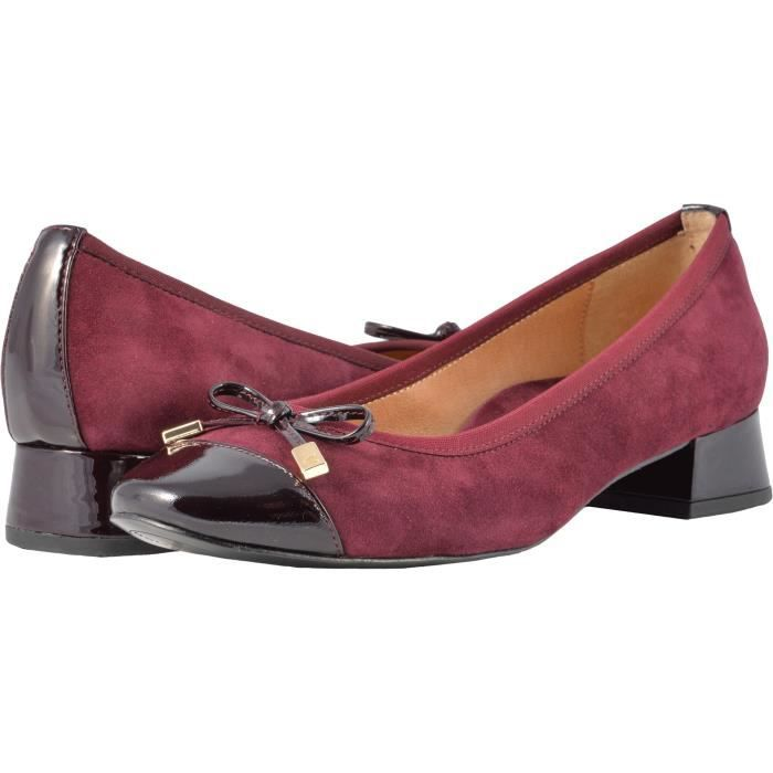 Orthaheel Daphne Slip On ZS4UC Taille-40