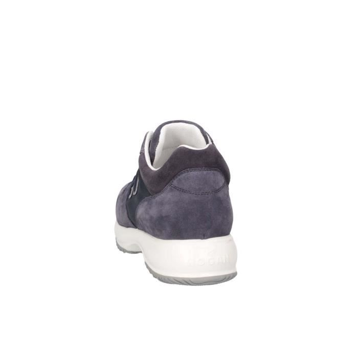 Hogan Junior Basket Bébé Bleu, 36