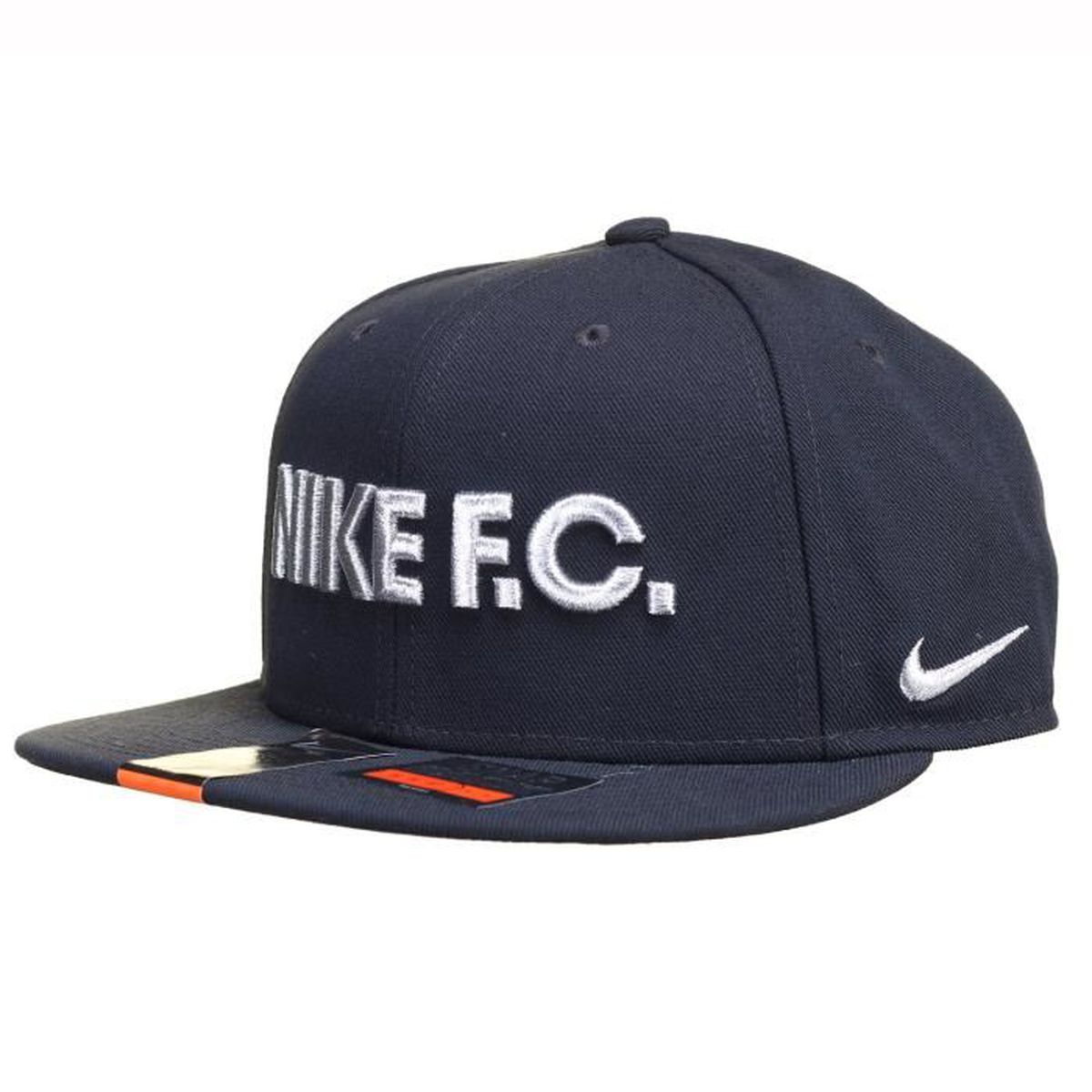 reasonably priced exclusive shoes reasonable price Casquette Nike 728922 010 Noir - Achat / Vente casquette ...