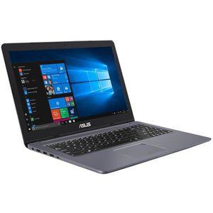 ORDINATEUR PORTABLE ASUS VivoBook Pro 15 NX580GD-E4359R Core i7 8750H