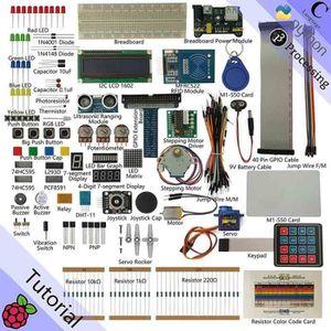 CARTE MÈRE  RFID Starter Kit for Raspberry Pi | Beginner Lear
