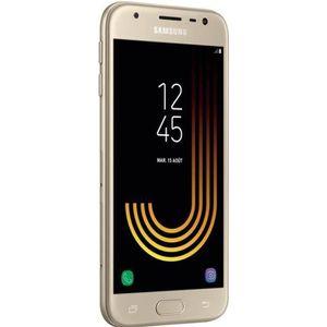 SMARTPHONE Samsung Galaxy J3 2017 16 go Or - Reconditionné -