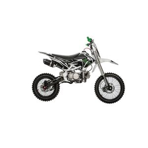 pour CG 125cc 200cc vertical Moteur All Terrain Vehicle Dirtbike 27 mm, Droite version Collecteur