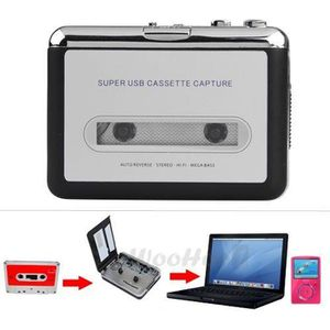 LECTEUR MP3 LECTEUR USB TAPE CASSETTE CONVERTISSEUR EN MP3 …