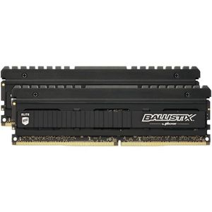 MÉMOIRE RAM Crucial Ballistix Elite series, DDR4-3600, CL16 -