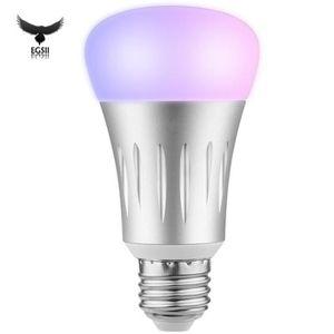 AMPOULE INTELLIGENTE EGSII E27 Ampoule Intelligente WiFi LED Lumières R