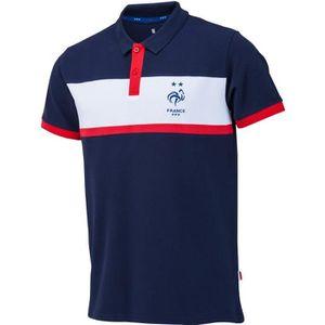 POLO Polo FFF - Collection officielle Equipe de France