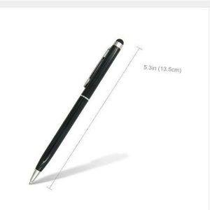 STYLET TÉLÉPHONE stylet + stylo tactile chic noir ozzzo pour Acer S