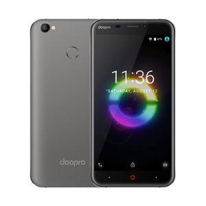 SMARTPHONE Doopro P2 Pro Smartphone  Android 6.0 2G + 16G Gri