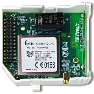 PIÈCE SÉCURITÉ MAISON Visonic - Transmetteur GSM Powermax Pro GSM-350