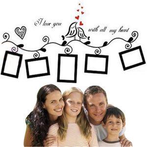 STICKERS Stickers- Muraux décorations pour-Amovibles-DIY --
