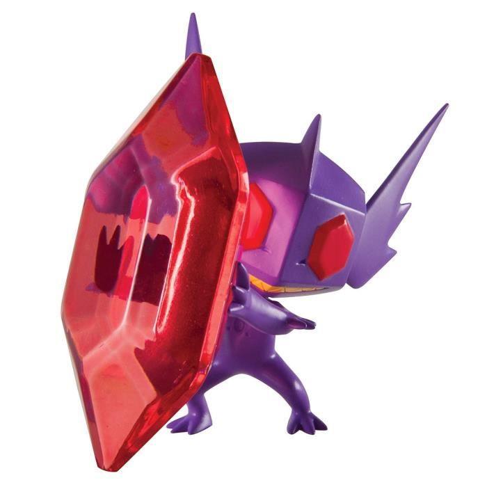 Tomy Pokémon - T18867 - Figurine de Combat articulée Méga Ténéfix